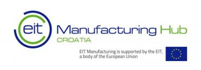 Talks at EIT Manufacturing Webinar