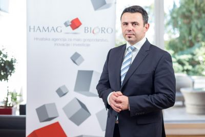 Croatian Agency for SMEs, Innovation...