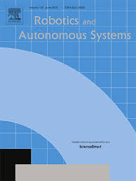 LAMOR publishes in Robotics and...