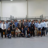 SafeLog General Assembly at...