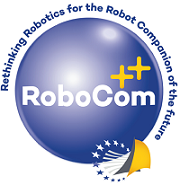 RoboCom++ Kick-off meeting
