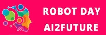 Croatian Robot Day@AI2FUTURE in...